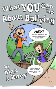 What You Can Do About Bullying